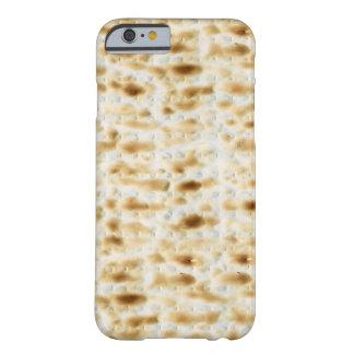 Caso del iphone 6 del Matzoh Funda Barely There iPhone 6