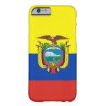 """Caso del iPhone 6 del orgullo de Ecuador"""