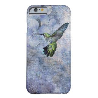 caso del iPhone 6 del pájaro del tarareo Funda Para iPhone 6 Barely There