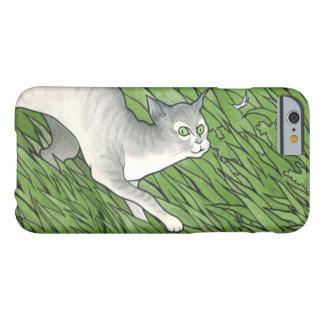 """""""Caso del iPhone 6 del tigre del Faery"""" Funda De iPhone 6 Barely There"""