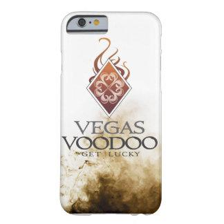 Caso del iPhone 6 del vudú de Vegas Funda Para iPhone 6 Barely There