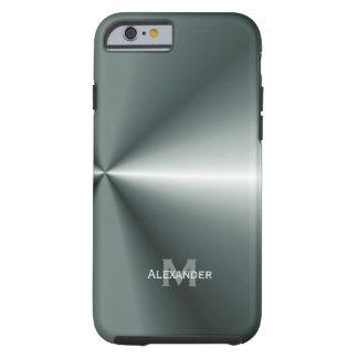 caso del iPhone 6: Personalizado: Caso de la Funda Resistente iPhone 6