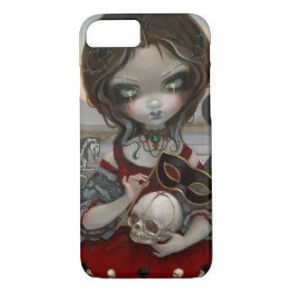 """Caso del iPhone 7 de """"Carnevale di Morte"""" Funda iPhone 7"""