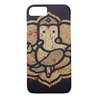 Caso del iPhone 7 de Ganesh Funda iPhone 7
