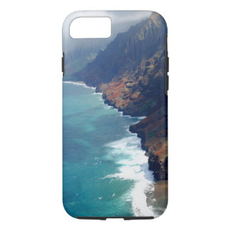 Caso del iPhone 7 de Hawaii Kauai - costa del Na Funda iPhone 7