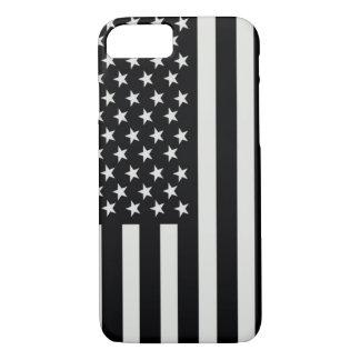 Caso del iPhone 7 de la bandera del IR Funda iPhone 7