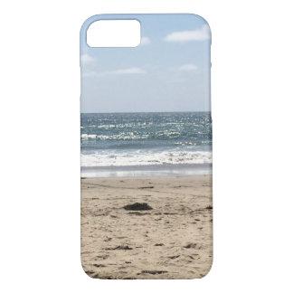 Caso del iPhone 7 de la escena de la playa Funda iPhone 7