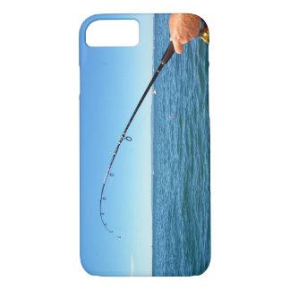 Caso del iPhone 7 de la pesca Funda iPhone 7