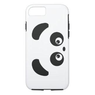Caso del iPhone 7 de Panda® del amor Funda iPhone 7