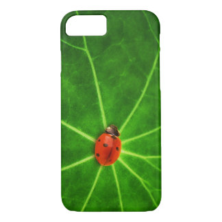 Caso del iPhone 7 de señora Bug Funda iPhone 7