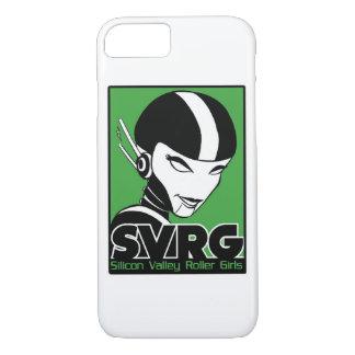 Caso del iPhone 7 de SVRG Funda iPhone 7