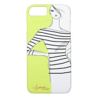 "Caso del iPhone 7 del ""barco"" - Barely There Funda iPhone 7"