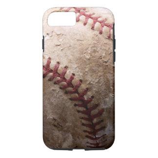 Caso del iPhone 7 del béisbol Funda iPhone 7