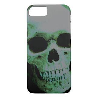 Caso del iPhone 7 del cráneo Funda iPhone 7