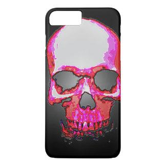 Caso del iPhone 7 del cráneo Funda iPhone 7 Plus