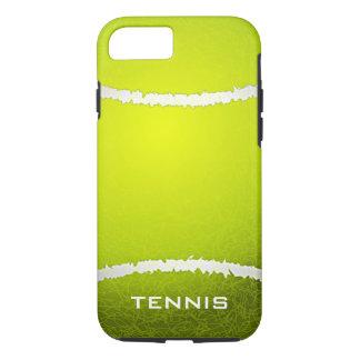 Caso del iPhone 7 del diseño del tenis Funda iPhone 7
