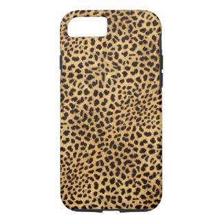 Caso del iPhone 7 del guepardo Funda iPhone 7
