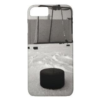 Caso del iPhone 7 del hockey Funda iPhone 7