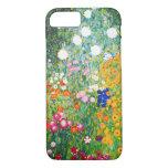 Caso del iPhone 7 del jardín de flores de Gustavo Funda iPhone 7