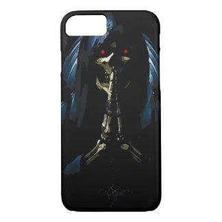 Caso del iPhone 7 del rezo de la muerte Funda iPhone 7
