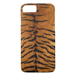 Caso del iPhone 7 del tigre Funda iPhone 7