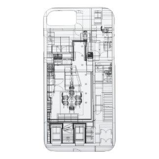 caso del iPhone 7 Funda iPhone 7