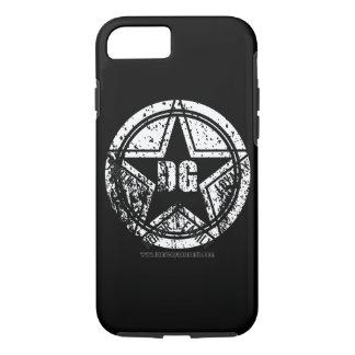 caso del iPhone 7 - logotipo de DG Funda iPhone 7