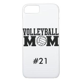 CASO del iPhone ADAPTABLE 7 del voleibol/de la Funda iPhone 7