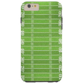 caso del iPhone -- Campo de fútbol Funda Resistente iPhone 6 Plus
