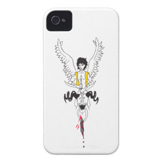 caso del iphone Case-Mate iPhone 4 funda