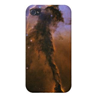 caso del iPhone con imagen del espacio exterior iPhone 4/4S Carcasas