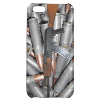 Caso del iPhone de AK-47