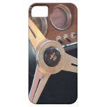 Caso del iPhone de Alfa Romeo iPhone 5 Funda