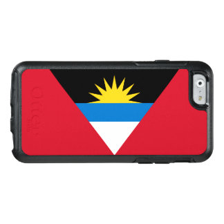 Caso del iPhone de Antigua y de Barbuda OtterBox Funda Otterbox Para iPhone 6/6s