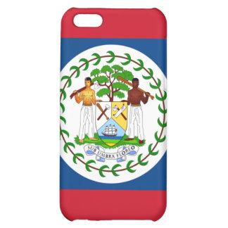 Caso del iPhone de Apple de la bandera de Belice