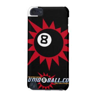 caso del iPhone de Audio8ball.com