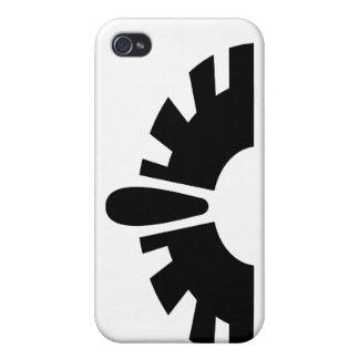Caso del iPhone de Avalon iPhone 4 Cárcasas
