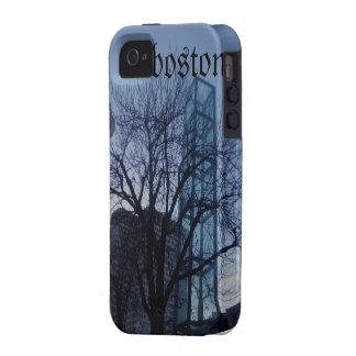 caso del iphone de Boston Case-Mate iPhone 4 Funda