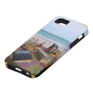 Caso del iPhone de Cabo Pulmo Funda Para iPhone SE/5/5s