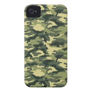 Caso del iPhone de Camo iPhone 4 Cárcasas
