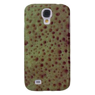 Caso del iPhone de Ethipoian Spongebread