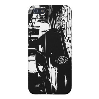 Caso del iPhone de EVO iPhone 5 Carcasa