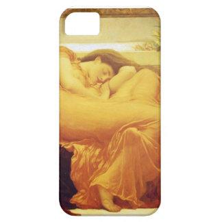 """Caso del iPhone de Federico Leighton """"flameando ju iPhone 5 Case-Mate Protectores"""