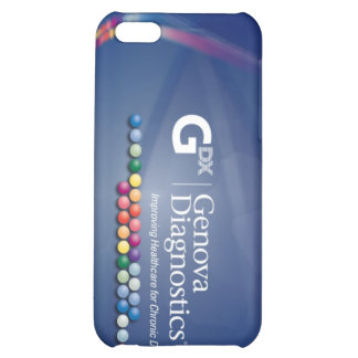 Caso del iPhone de Génova - hielo