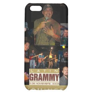 Caso del iPhone de Grammy 3G del latín de VIDA