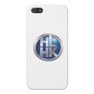 Caso del iPHONE de HLHK iPhone 5 Fundas