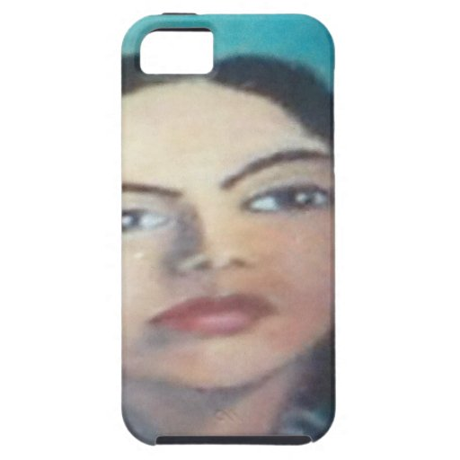 Caso del iPhone de Isabel De México iPhone 5 Case-Mate Cárcasas