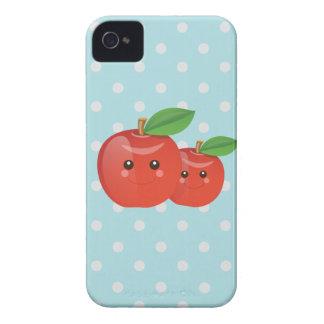 Caso del iPhone de Kawaii Apple Carcasa Para iPhone 4