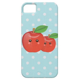 Caso del iPhone de Kawaii Apple iPhone 5 Carcasa