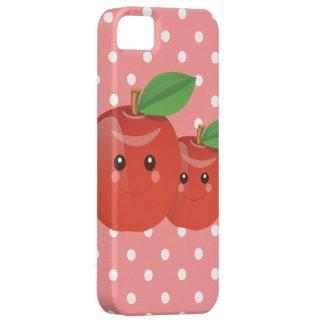 Caso del iPhone de Kawaii Apple iPhone 5 Funda